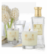 Floris Candles and Room Sprays