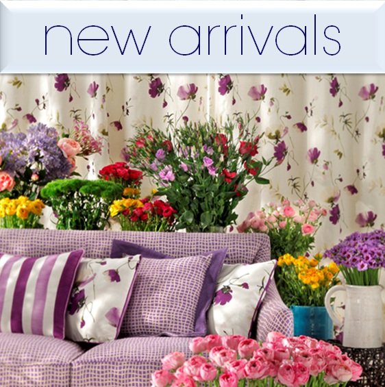 New Arrival home decor products from Alexander Interiors