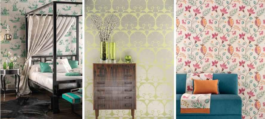 osborne and little wallpaper 2017 grasscloth wallpaper. Black Bedroom Furniture Sets. Home Design Ideas