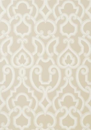 Thibaut Artisan Royal Wallpaper Alexander Interiors