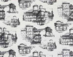 PIERRE FREY NOLITA FABRIC