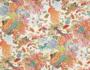 PIERRE FREY ANTILLES FABRIC