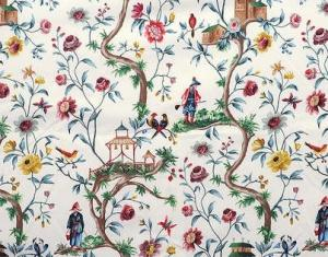 PIERRE FREY PETIT CHINON FABRIC