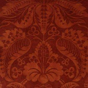 GP & J BAKER HENLEY DAMASK  FABRIC