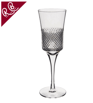 ROYAL BRIERLEY ANTIBES WINE GLASS