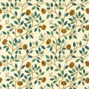 GP & J BAKER MEDLAR SILK FABRIC