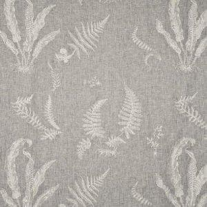GP & J BAKER FERNS SHEER FABRIC
