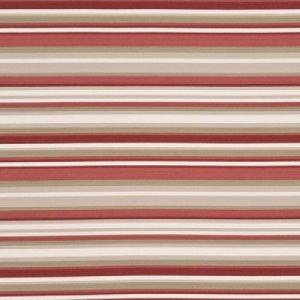 GP & J BAKER HAMILTON STRIPE  FABRIC