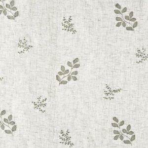 GP & J BAKER HEATH SPRIG FABRIC