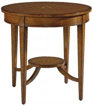 ROUND SOFA TABLE