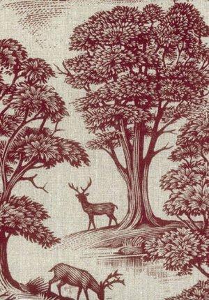 Buy Lewis Amp Wood Deer Park Fabric Online Alexander