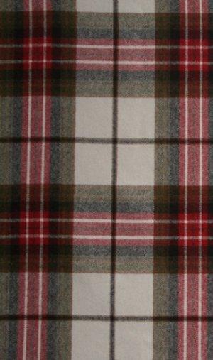 Osborne Amp Little Lomond Tartan Fabric Alexander Interiors