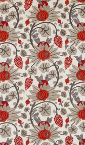 Osborne Amp Little Maharani Fabric Alexander Interiors