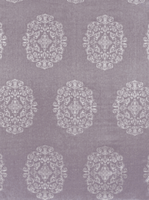 OSBORNE & LITTLE GRAND TOUR ZECCA FABRIC