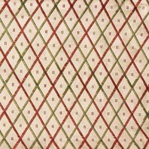 MULBERRY SIGNAL SILK FABRIC