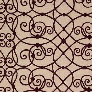 MULBERRY FILIGREE  FABRIC
