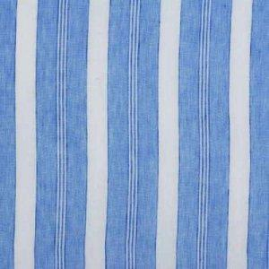 MULBERRY ANTIBES STRIPE FABRIC