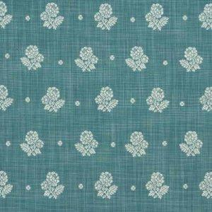 MULBERRY PROVENCE FLOWER  FABRIC