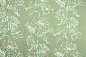 MULBERRY HUTTON LINEN FABRIC
