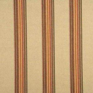 MULBERRY TWELVE BAR STRIPE  FABRIC