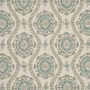 MULBERRY OTTOLINE WEAVE FABRIC
