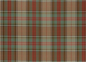 RALPH LAUREN BRIMFIELD PLAID FABRIC