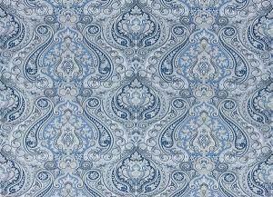 Ralph Lauren Ashbourne Paisley Fabric Alexander Interiors