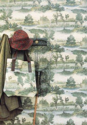 Lewis & Wood Fly Fishing Wallpaper