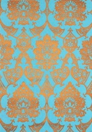Watts Of Westminster Gothic Wallpaper Alexander Interiors