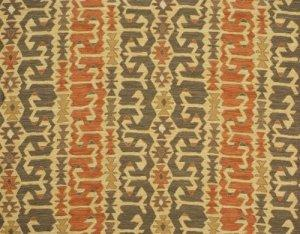 Linwood Kilim LF1236C Fabric