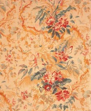 Bennison Mandalay Fabric