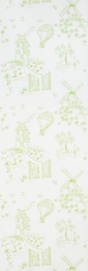 Designers Guild Meadowsweet Wallpaper Alexander Interiors