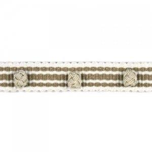 BAKER LIFESTYLE PENNARD KNOT BRAID TRIM