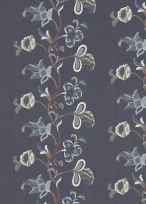 GP & J BAKER CAWDOR FABRIC