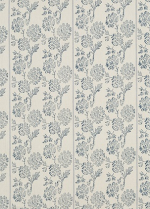 GP & J BAKER ZENNOR FABRIC