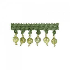 GP & J BAKER LOXWOOD BEADS TRIM