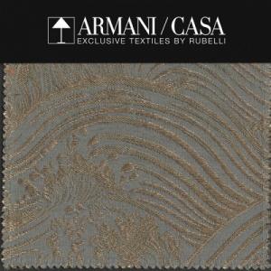 Rubelli Armani Casa 2010 Dimapur Fabric Alexander