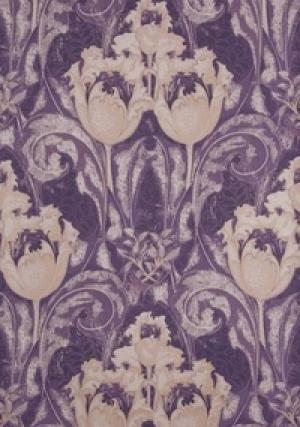 Watts Of Westminster Camberwell Wallpaper Alexander