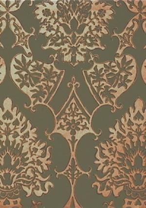 Watts Of Westminster Gothic Wallpaper Alexander InteriorsDesigner