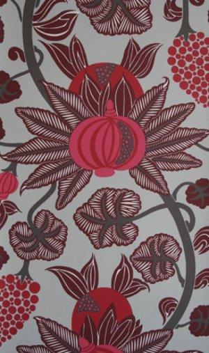 Osborne Amp Little Maharani Wallpaper Alexander Interiors