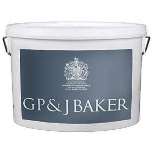 GP & J BAKER WALLPAPER ADHESIVE 10 KG TUBE