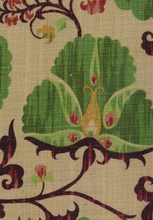 Buy Lewis Amp Wood Zarafshan Fabric Online Alexander