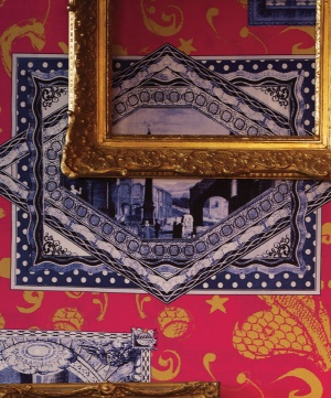 CHRISTIAN LACROIX ARLES FABRIC