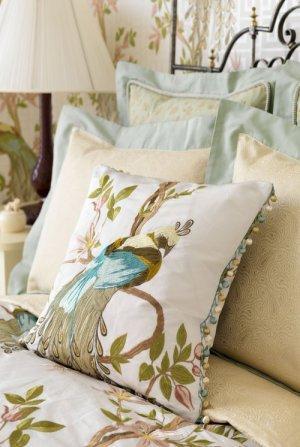 Buy nina campbell paradiso fabric online alexander - Nina campbell paradiso wallpaper ...