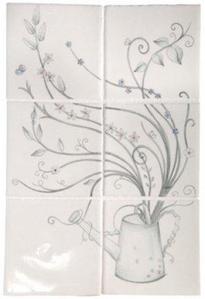 MARLBOROUGH TILES SERENDIPITY 6 PANEL TILES