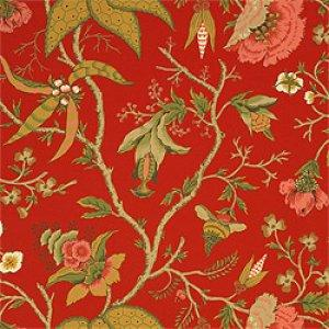 Thibaut Tea House Chinoiserie Floral Wallpaper Alexander