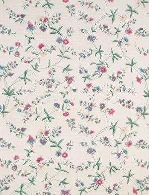Bennison Chainese Paper Fabric