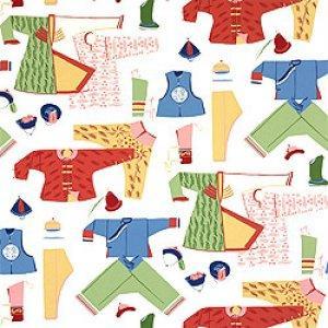 Thibaut Tea House Chinese Laundry Wallpaper Alexander
