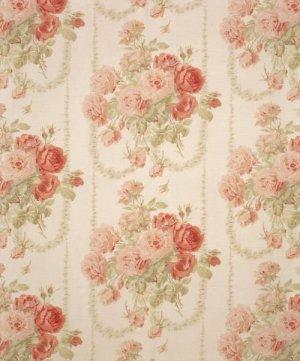 Bennison Daisy Chain Fabric