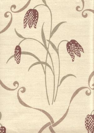 Borderline Fritillary Fabric